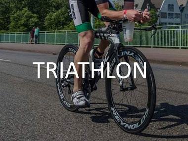 Beginn der Triathlon-Saison – Wettkampftermine