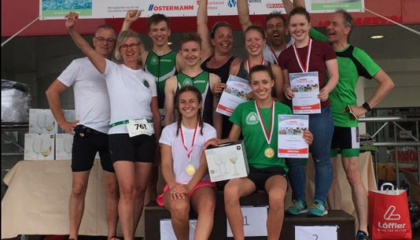 Viermärker räumen ab beim Wittener Triathlon