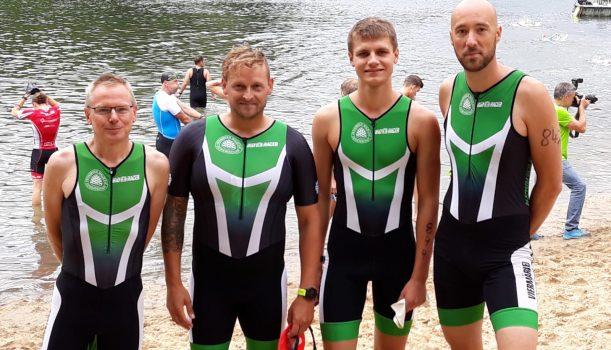 Viermärker Landesligateam holt eindrucksvollen 6. Platz in Saerbeck