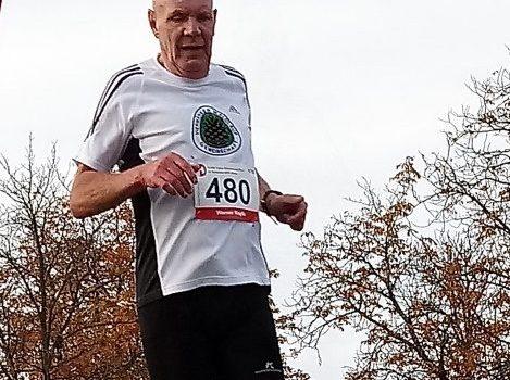 Viermärker Vize-Westfalenmeister Werner Koglin